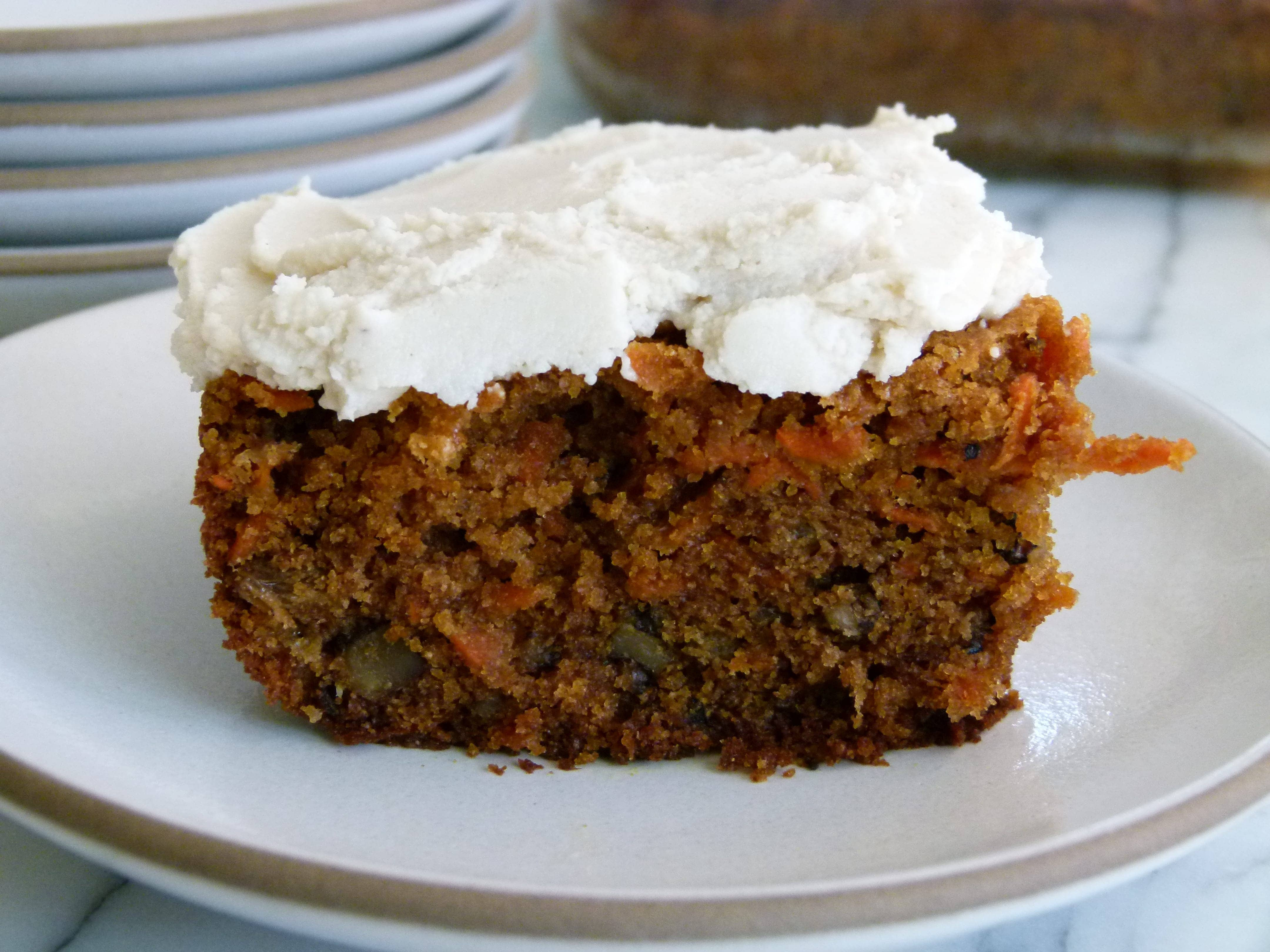 Paleo Cake Recipe  PALEO CARROT CAKE THAT WILL FOOL YOUR NON PALEO FRIENDS