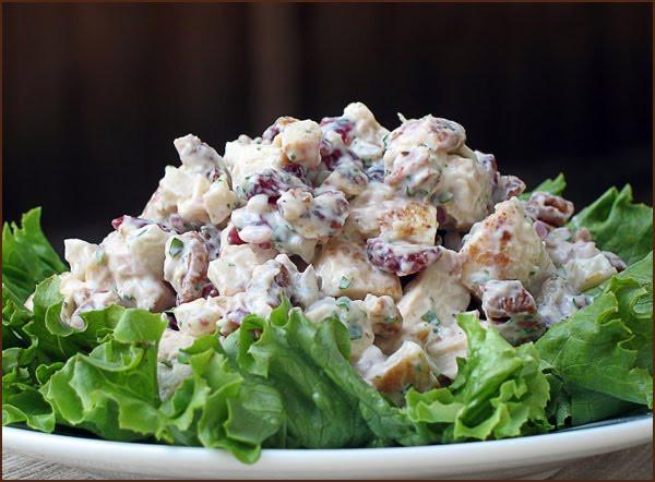 Paleo Chicken Salad  Paleo Chicken Salad Recipe Primal Primos