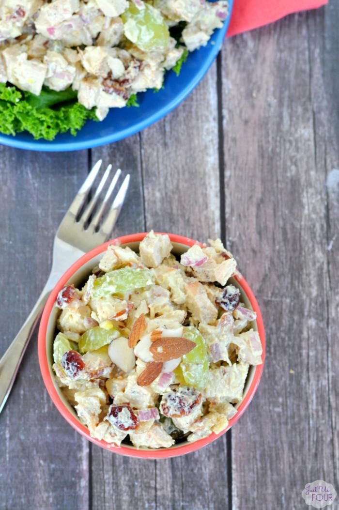 Paleo Chicken Salad  Paleo Chicken Salad My Suburban Kitchen