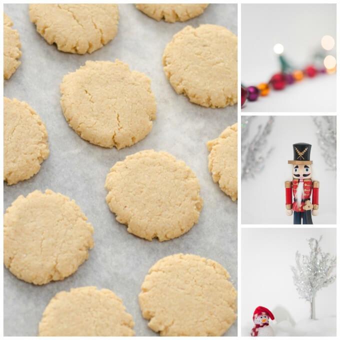 Paleo Christmas Cookies  12 Paleo Christmas Cookie Recipes