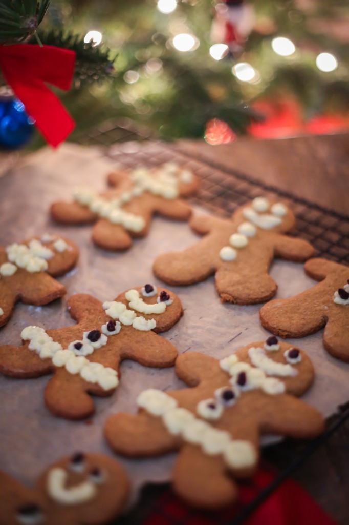 Paleo Christmas Cookies  Paleo Christmas Cookie Recipes Primal Palate