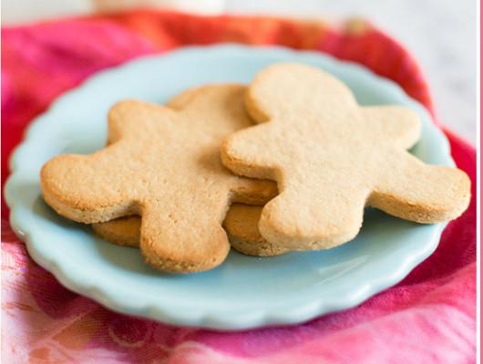Paleo Christmas Cookies  Paleo Christmas Cookie Recipes