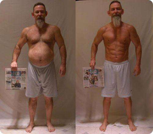 Paleo Diet Before And After  Paleohacks 30 Day Challenge Review DOES IT REALLY WORK