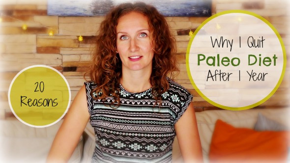 Paleo Diet Before And After  Why I Quit The Paleo Diet After 1 Year A Woman s