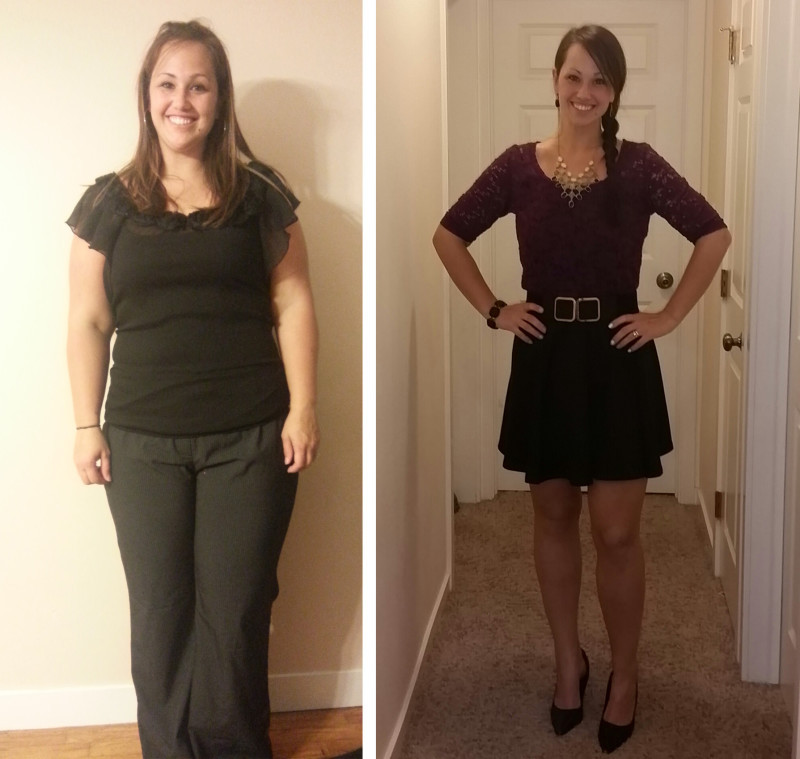 Paleo Diet Before And After  Paleo Before and After Story Jennifer Primal Palate