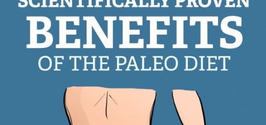 Paleo Diet Benefits  6 Health Benefits of Eating Grass Fed Beef
