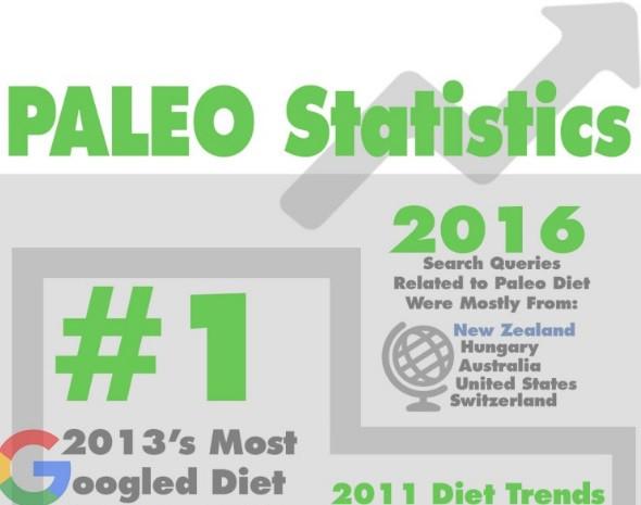 Paleo Diet Benefits  Paleo Diet Basics What Is Paleo Food