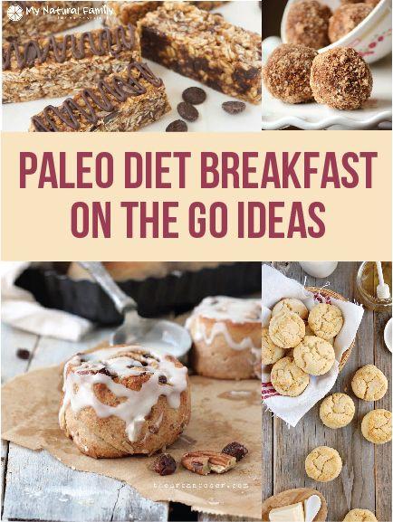 Paleo Diet Breakfast Ideas  17 Best images about Weight Watchers Recipes on Pinterest
