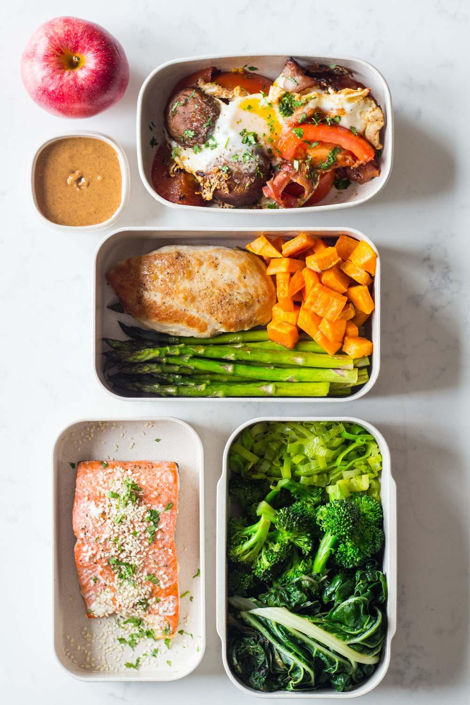 Paleo Diet Breakfast Ideas  Paleo Meal Plan Paleo Diet Recipes Green Healthy Cooking