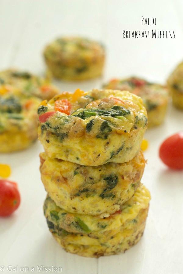Paleo Diet Breakfast Recipes  10 Incredible Paleo Breakfast Recipes