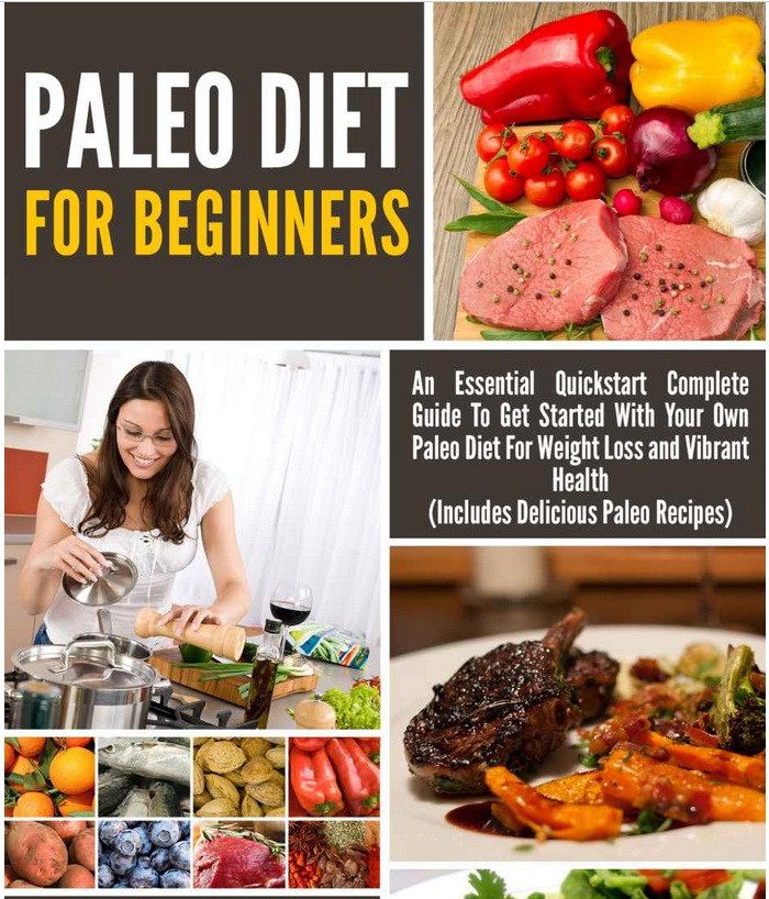 Paleo Diet For Beginners  1 2 Paleo Diet newsdiscountsbn over blog