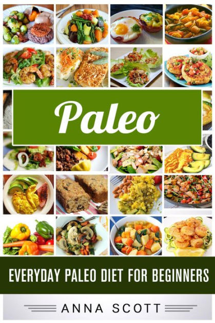 Paleo Diet For Beginners  Paleo Everyday Paleo Diet for Beginners Everyday Paleo
