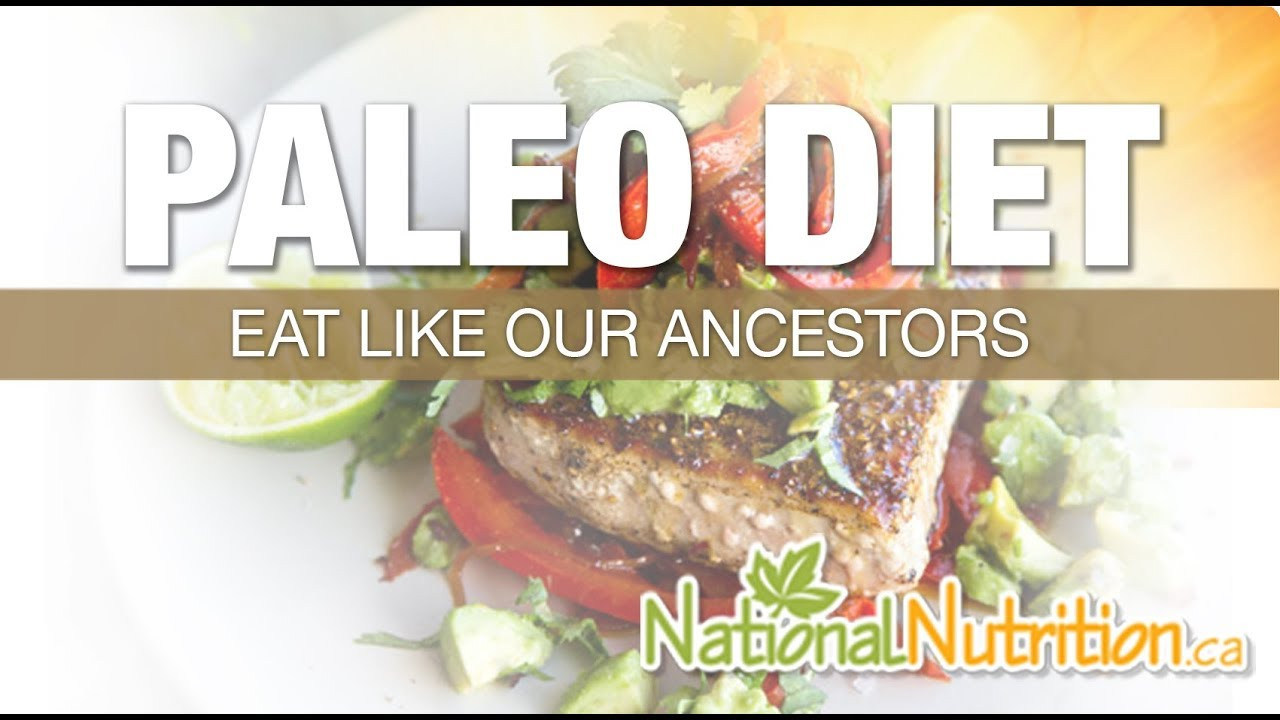 Paleo Diet Reviews  Natural Health Reviews – Paleo Diet