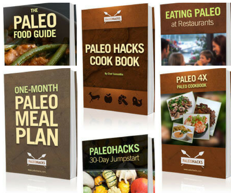 Paleo Diet Reviews  Paleo Diet PaleoHacks Cookbooks Review Check this out