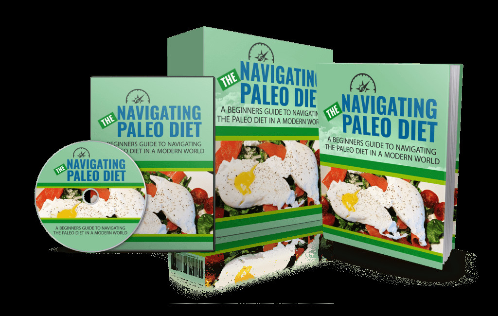 Paleo Diet Reviews  Navigating The Paleo Diet Review New Mega PLR Pack In