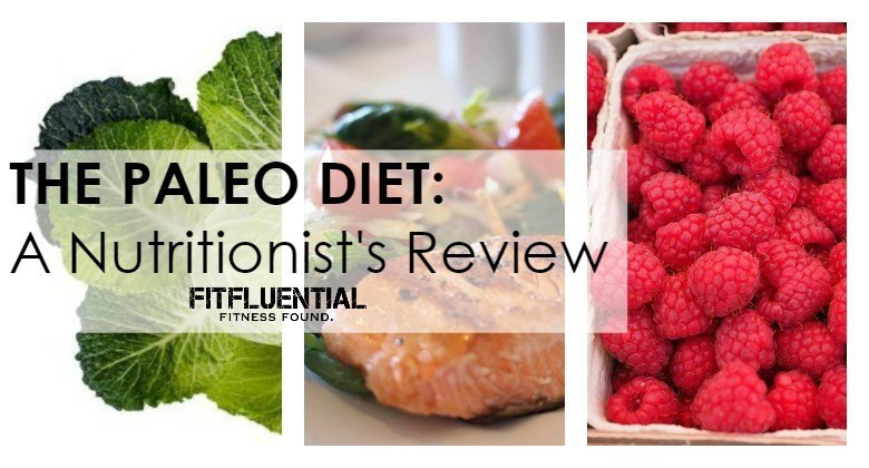 Paleo Diet Reviews  The Nutritionist s Review The Paleo Diet