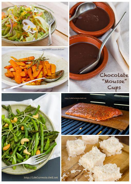 Paleo Diet Wiki  Paleo friendly recipes Life Currents