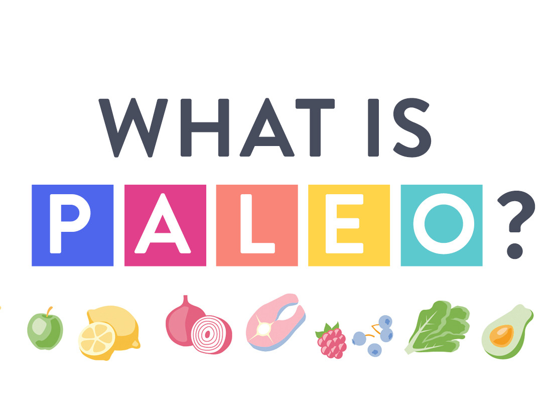 Paleo Diet Wiki  What is the Paleo Diet The Paleo Mom