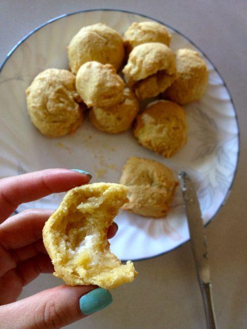 Paleo Dinner Rolls  Paleo gluten free dinner rolls no almond flour