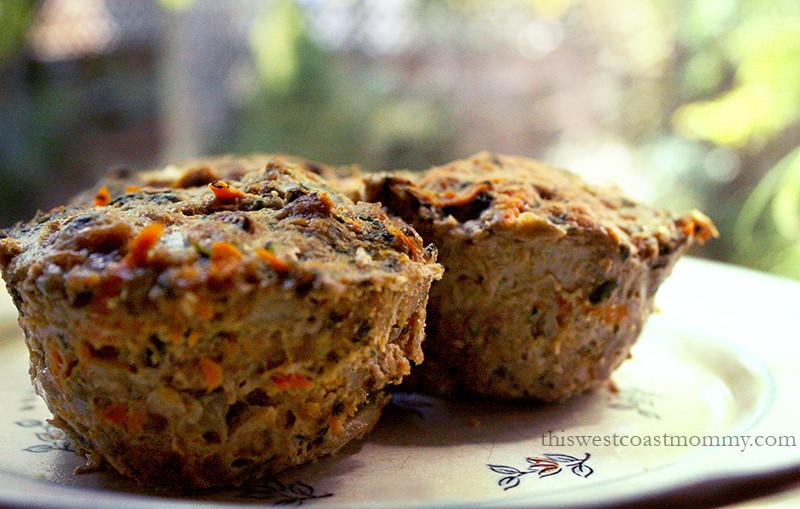 Paleo Meatloaf Recipe  Paleo Meatloaf Muffins