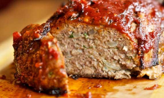 Paleo Meatloaf Recipe  40 Paleo Meatloaf Recipes without Bread Crumbs