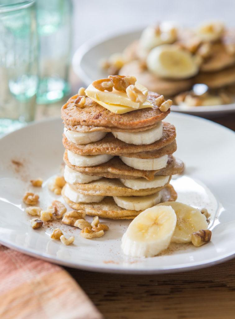 Paleo Pancakes Recipe  Almond Flour Pancakes Primal Palate