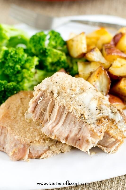 Paleo Pork Chops  Paleo Slow Cooker Pork Chops A Healthy forting Dinner