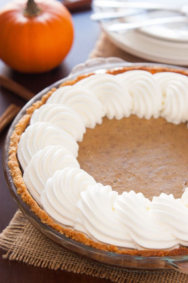 Paleo Pumpkin Pie  Paleo Pumpkin Pie Recipe Gluten Free Clean Eating