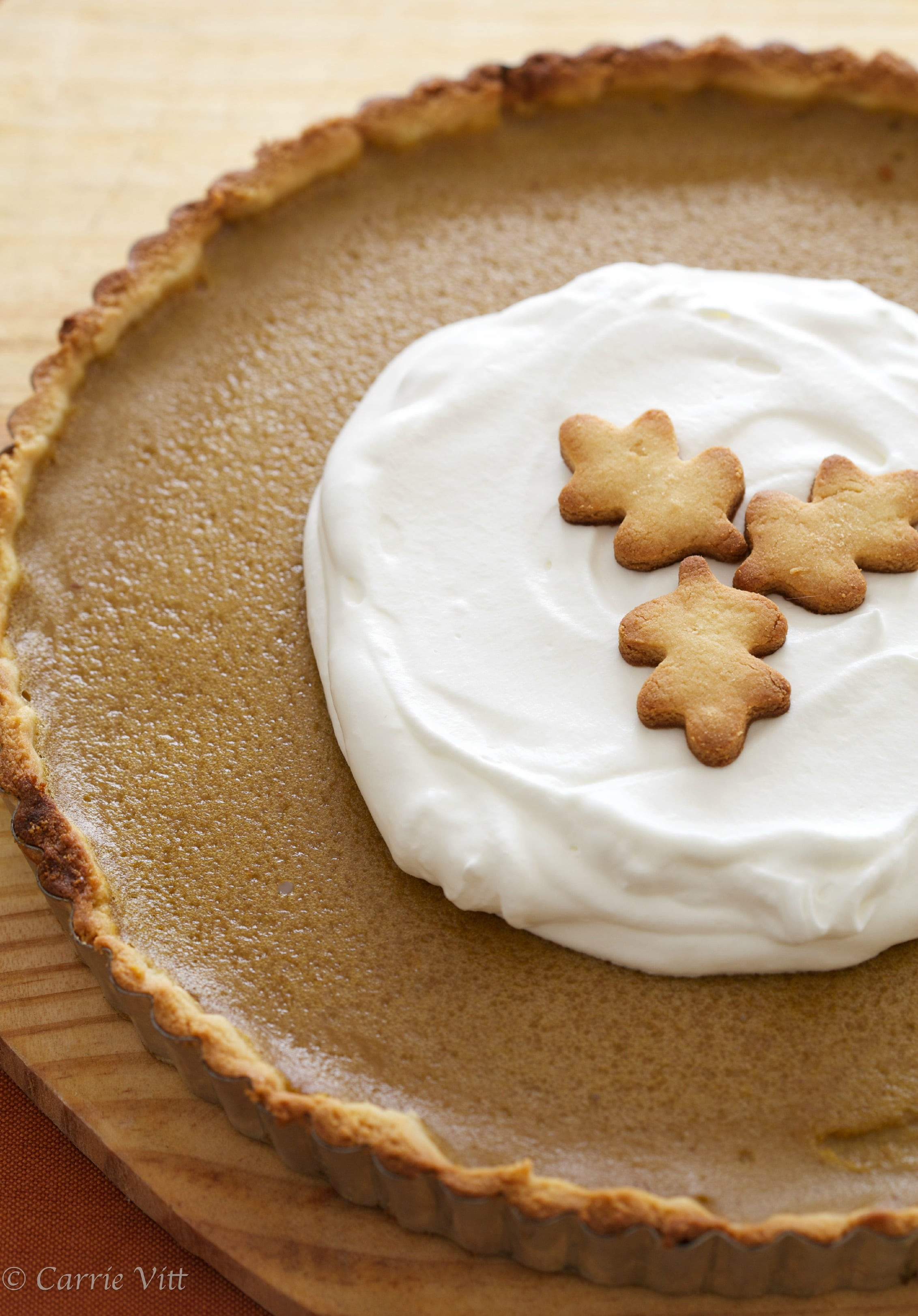 Paleo Pumpkin Pie  Pumpkin Pie Recipe Grain Free Paleo Gaps