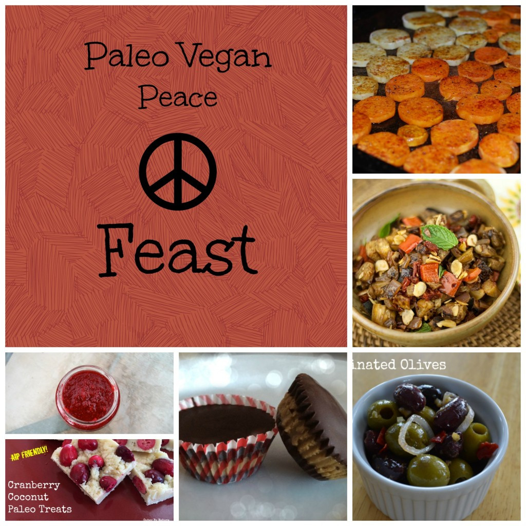 Paleo Vegan Recipes  Paleo Vegan
