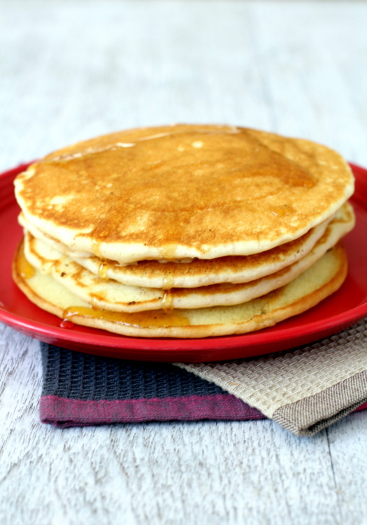 Pancakes From Scratch Recipe  Best Pancake Recipe Ever Eggless Pancakes from scratch
