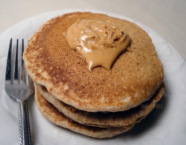 Pancakes No Milk  Easy Pancakes No Milk Milkfree Glenda