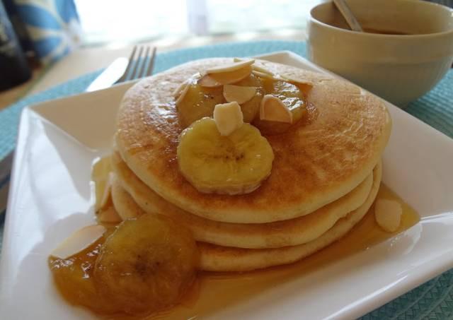 Pancakes No Milk  Pancakes No Milk Recipe Fluffy Jessica Maine Blog