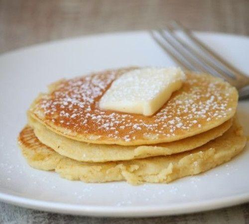 Pancakes No Milk  Best 20 Oatmeal Pancakes No Flour ideas on Pinterest