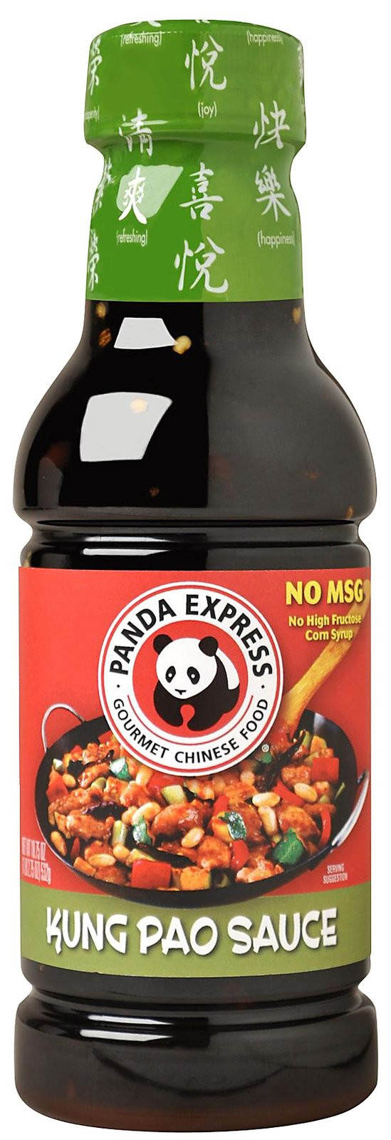 Panda Express Sauces  Life of a Foo and Her Family Kung Pao Chicken with