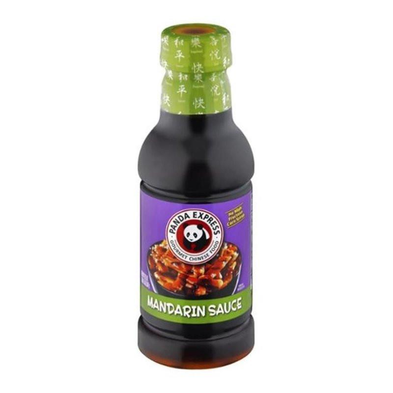 Panda Express Sauces  Mandarinensauce — Rezepte Suchen