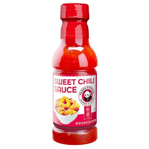 Panda Express Sauces  Panda Express Sweet Chili Sauce 20 75 oz Tar