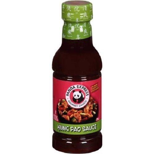 Panda Express Sauces  Panda Express Gourmet Chinese Kung Pao Sauce
