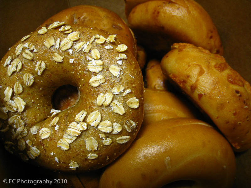 Panera Bread Bagels  Panera Bread What is it that makes it so