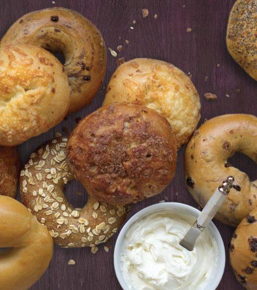 Panera Bread Bagels  30 Panera Bread Employee Secrets