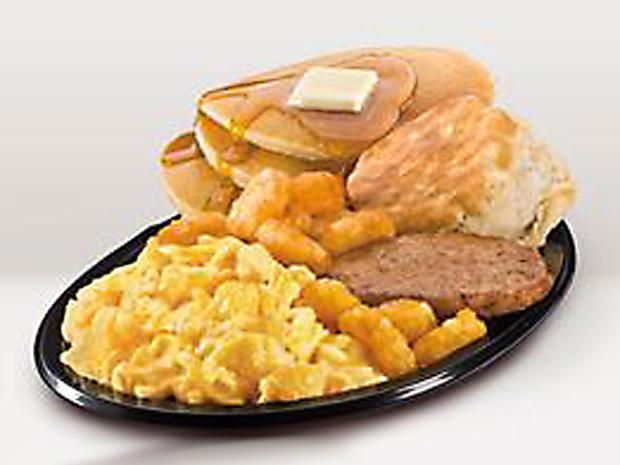 Panera Bread Breakfast Time  10 Breakfast power sandwich Panera Bread Healthiest