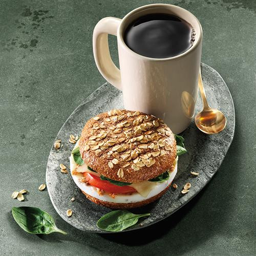 Panera Bread Turkey Sausage Egg White & Spinach Breakfast Power  Panera Bread Pensacola FL