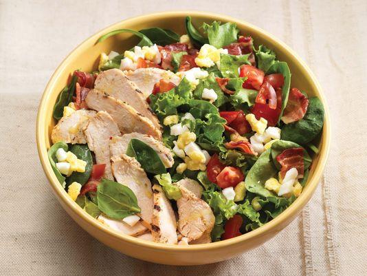 Panera Chicken Salad  Secret menus boost buzz at Panera Taco Bell McDonald s