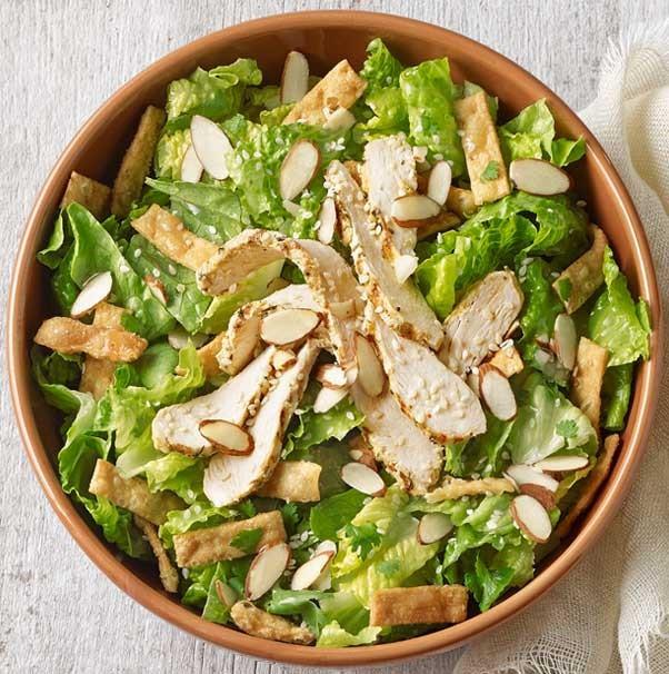 Panera Chicken Salad  Panera Menu for Workshop Align to Divine Health