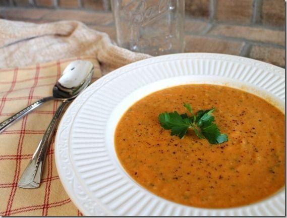 Panera Tomato Soup  Panera Creamy Tomato Soup