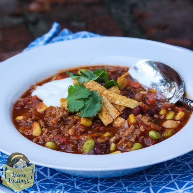 Panera Turkey Chili  Best 25 Panera turkey chili ideas on Pinterest