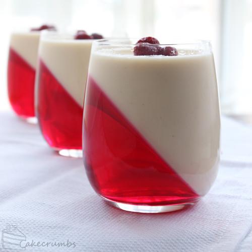 Panna Cotta Dessert  Panna Cotta