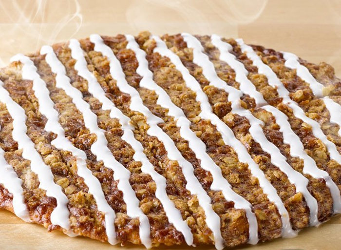 Papa John'S Desserts  16 Awful Restaurant Dishes That Got the Axe in 2016