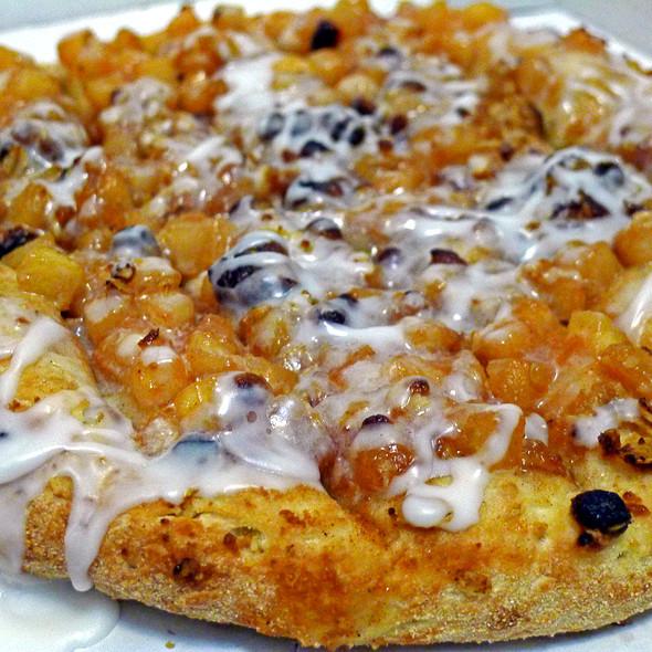 Papa John'S Desserts  Papa John s Pizza Menu Centerville GA Foodspotting