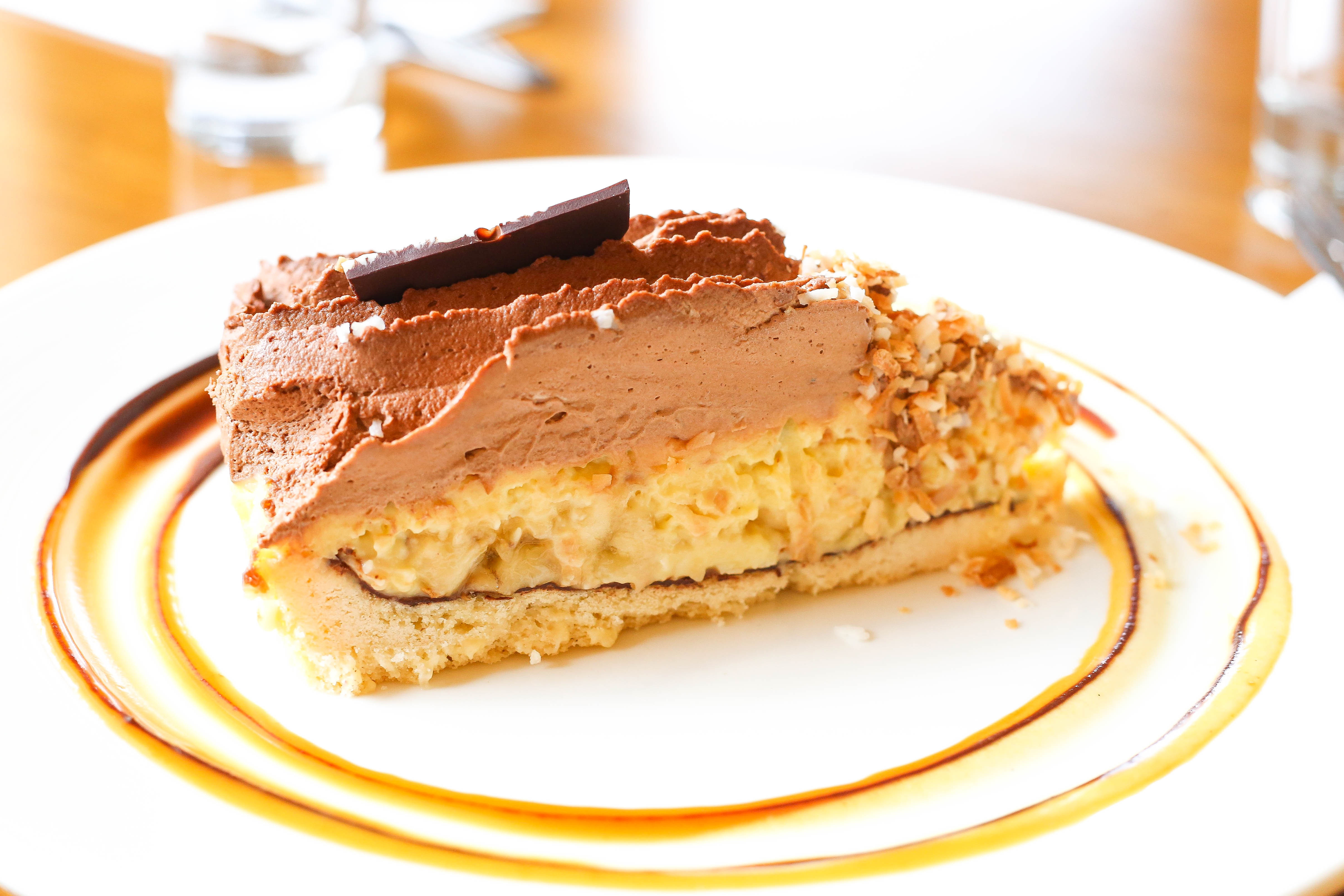 Papa John'S Desserts  The Great Portland Dessert Trek – Life Love and Sugar